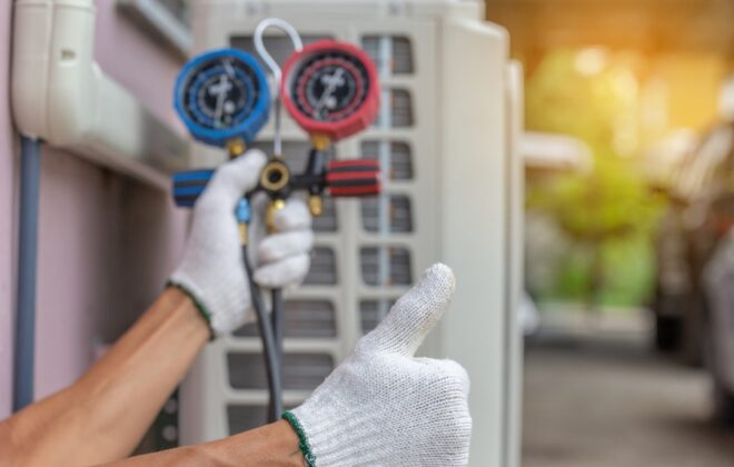Simple Ways To Maintain AC Or Air Condition